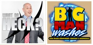 Listen to Keith Stewman from Big Man Washes Talk About the Business